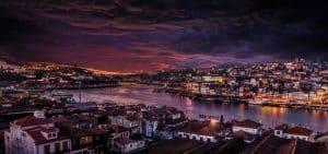 אזרחות פורטוגלית שווה ראשית