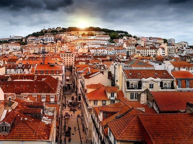 אזרחות פורטוגלית שווה