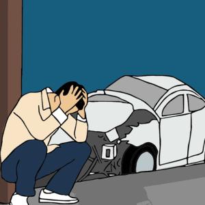 איך מחשבים פיצויים בגין תאונת דרכים וכמה אני צפוי לקבל